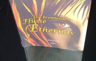 Die brennenden Flüsse Ethernas