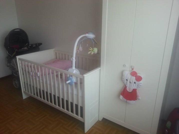 Babyzimmerausstattung plötzlicher kindstod ein rückblick