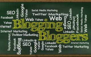 Bloggerrelations