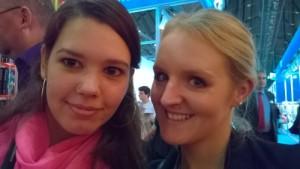 Yasmin und Miriam (BdB