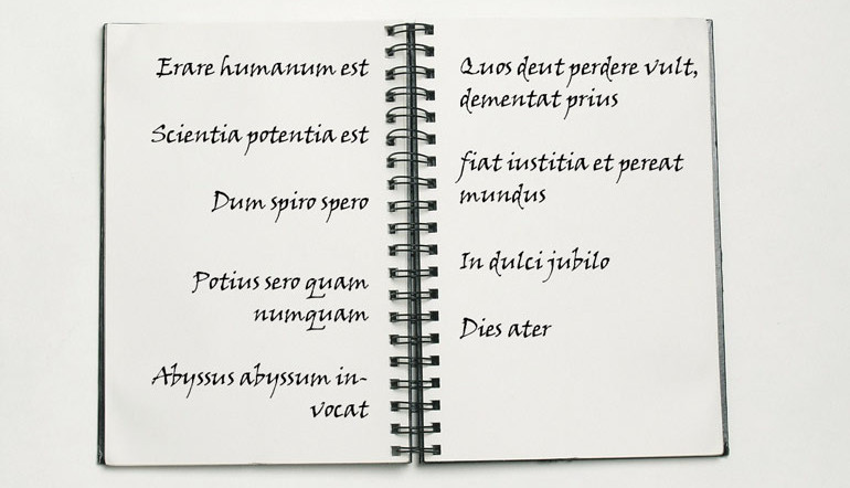 Image Result For Zitate Cicero Latein Deutsch