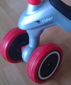 Der Big-Rider