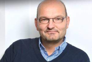 Autor Oliver Schütte