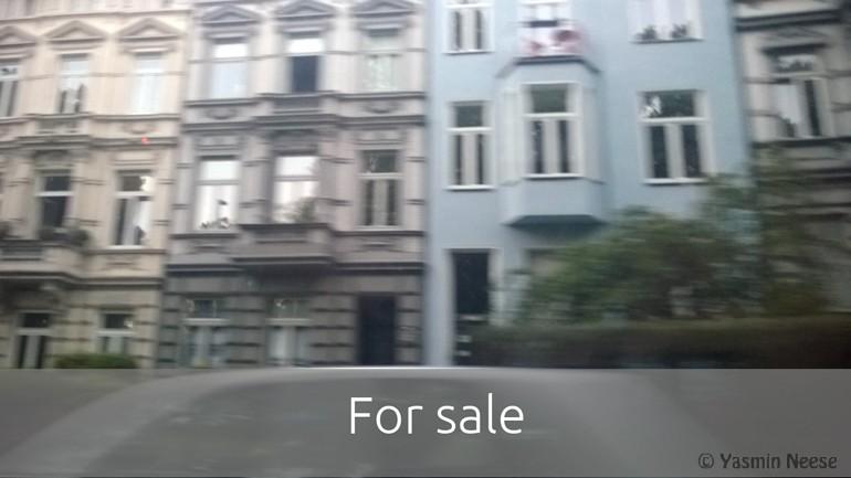 der terror mit dem immobilienmakler beim umzug. Black Bedroom Furniture Sets. Home Design Ideas