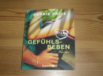 """""""Gefühlsbeben"""" von Carrie Price"""