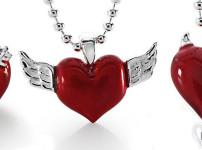 Bist du ein Engel oder Bengel? Süße Heartbreaker-Schmuckstücke {Gewinnspiel}