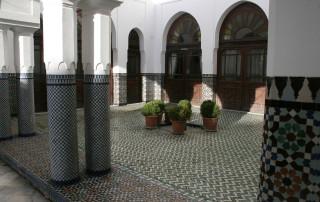 Moschee-innen