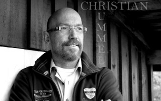 Hotelier Christian Rummel