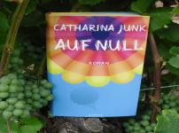Interview mit Catharina Junk & Gewinnspiel