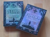 """""""Alice im Zombieland"""" und wie es weitergeht...{Doppelrezension}"""
