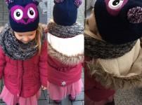 Wunderschöne Herbst-/Wintermode von STACCATO für Kids {Sponsored}
