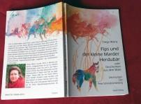 Fips und der kleine Marder Herdubär – Geschichten aus dem Wald {Rezension}