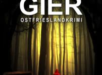 """Buchvorstellung des Werks """"Ostfriesische Gier"""" von Andrea Klier"""