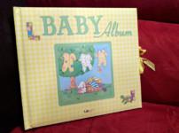 Mein BabyAlbum für´s erste Jahr vom Lingen Verlag {Rezension}