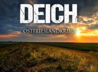 """""""Tod am Deich"""" ist ein kurzweiliger, fesselnder Ostfrieslandkrimi !!"""
