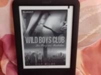 """""""Wild Boys Club-Der Prinz von Manhattan"""" hat mich mitfiebern lassen !!"""