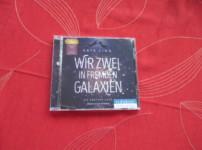 """""""Wir Zwei in fremden Galaxien"""" von Kate Ling {Rezension}"""
