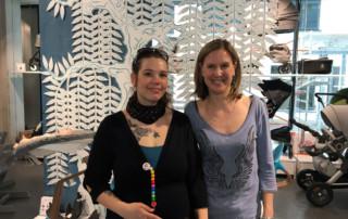 Interview mit Geschäftsführerin Eilin