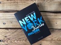 """""""New York Diaries Phoebe"""" ist eine schöne Geschichte über Zufälle"""