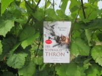 """""""Der schwarze Thron-Die Schwestern"""" beeindruckt durch spannende, vielseitige Charaktere !!"""