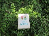 """""""Love & Gelato"""" verzauberte und berührte mich !!"""
