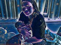 Der Ausweg aus meinem Alptraum – Maries Geburt {Bericht}