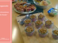 Müssen Kinder Tischmanieren lernen? {Blogparade}