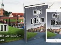 """Aktionsbeitrag """"Mord in Ditzum"""": Interview mit Susanne Ptak"""