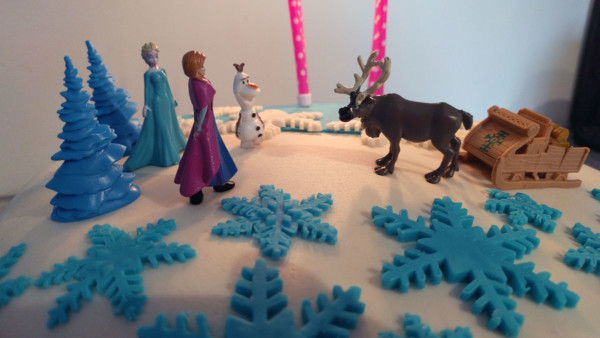 Elsa-Torte