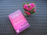 """""""Sommergarten in Manhattan"""" ist ein unterhaltsamer Frauenroman !!"""