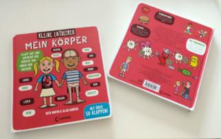 Kleine-Entdecker-Mein-Körper-Loewe