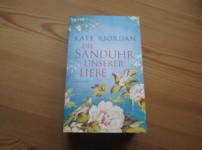 """""""Die Sanduhr unserer Liebe"""" ist eine spannende Familiengeschichte !!"""