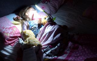 Selbstbestimmtes Einschlafen