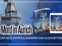 """Aktionsbeitrag zum Werk """"Mord in Aurich"""": Eindrücke zur Stadt Aurich"""