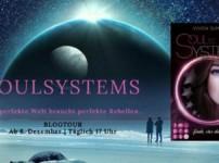 """Blogtour """"SoulSystems: Finde, was du liebst""""- Tag 3:  Interview mit Vivien Summer"""