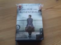 """""""Das Erbe der Rosenthals"""" erzählt eine bewegende Geschichte !!"""