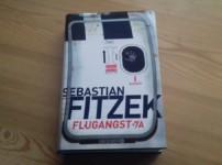 """""""Flugangst 7A"""" ist ein wahnsinnig fesselndes Werk !!"""