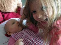 Die Bindung macht´s! Warum Eltern und Kinder durch bindungsorientierte Erziehung und Arbeit profitieren