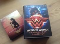 """""""Wonder Woman-Kriegerin der Amazonen"""" {Rezension}"""