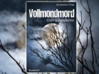 """Aktionsbeitrag zum Werk """"Vollmondmord"""": Interview mit Susanne Ptak"""