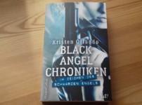 """""""Black-Angel-Chroniken – Im Zeichen des schwarzen Engels"""" ist ein fesselndes Debüt !!"""