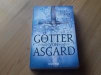 """""""Die Götter von Asgard"""" vereint Abenteuer & nordische Mythologie wunderbar !!"""