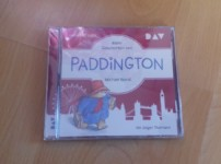 """""""Mehr Geschichten von Paddington"""" hat mich zum Schmunzeln gebracht !!"""