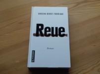 """""""Reue"""" überzeugt durch einen offenen, direkten Schreibstil !!"""