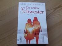 """""""Die andere Schwester"""" überzeugt mich durch interessante Charaktere !!!"""