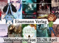 "Blogtour ""Eisermann Verlag on Tour"" Tag 1- Interview mit Tobias Eisermann"