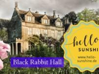 """""""Black Rabbit Hall"""" erzählt eine spannende Familiengeschichte !!"""