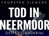 """Buchvorstellung """"Tod in Neermoor"""" von Thorsten Siemens"""