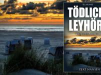 """Aktionsbeitrag zum Werk """"Tödliche Leyhörn"""": Autoreninterview mit Elke Nansen"""