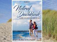 """Aktionsbeitrag zum Werk """"Notruf.Deichklinik"""": Autoreninterview mit Edna Schuchardt"""